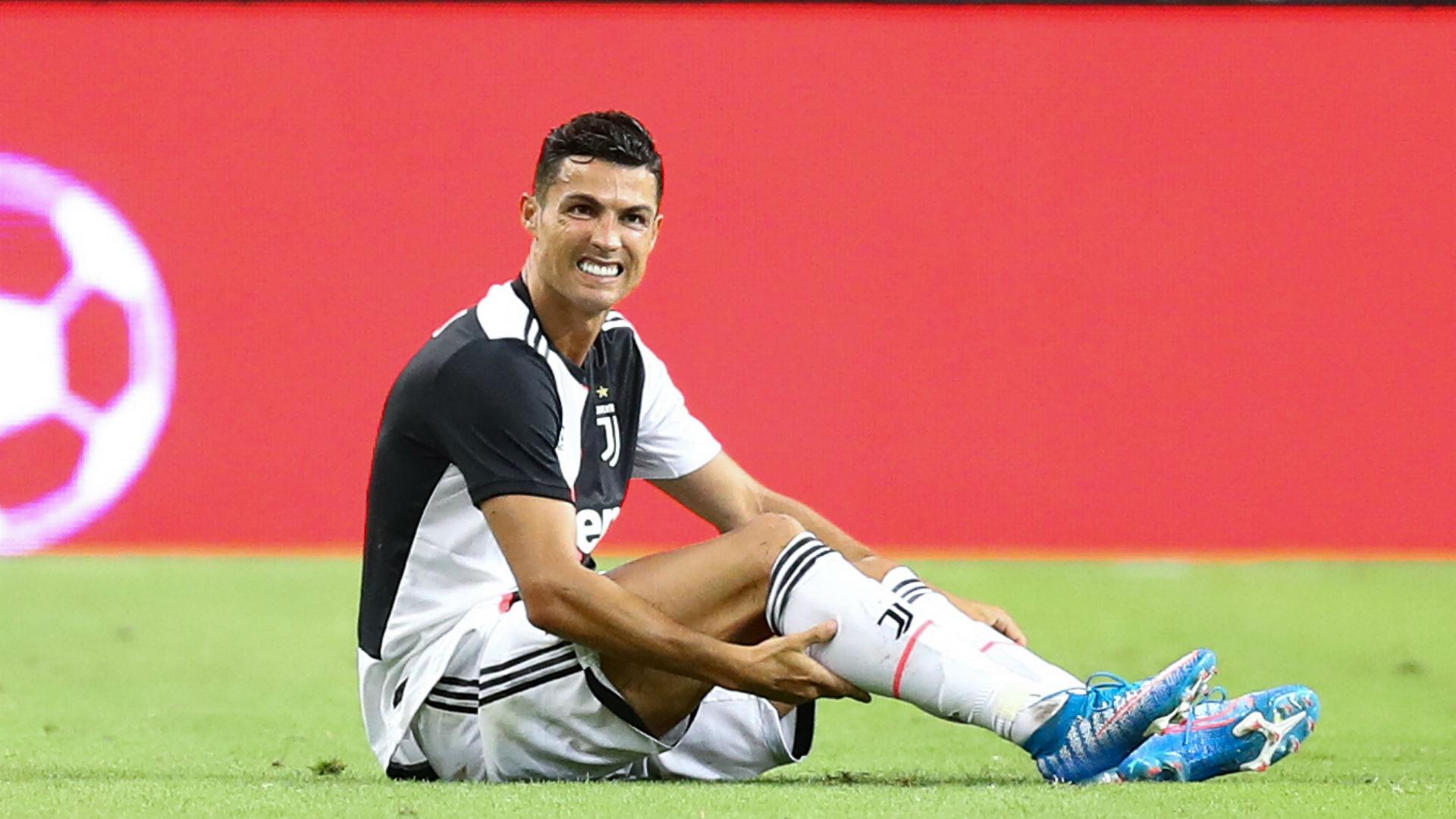Ronaldo rape case
