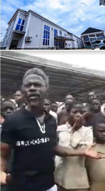 Tony Kabaka