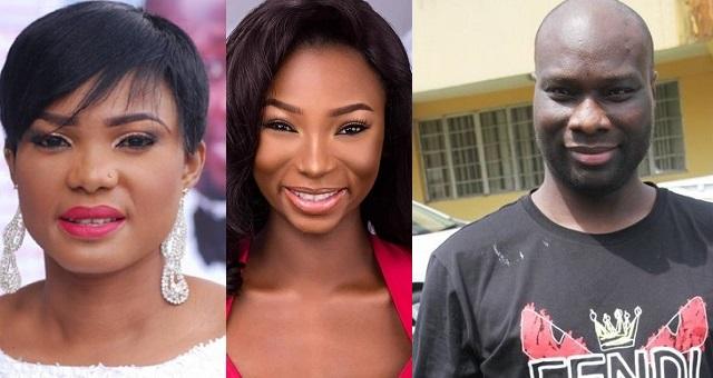 Instagram Big Boy, Ismaila Mustapha aka Mompha, Jaruma and Iyabo Ojo