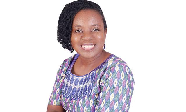 Olayinka Omigbodun