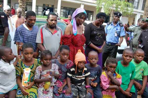 boy missing in Kano found in Anambra