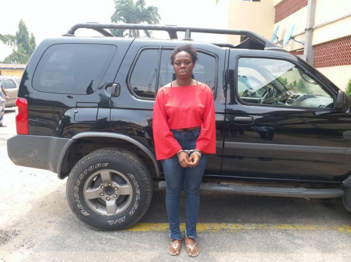 Deborah Nwachukwu