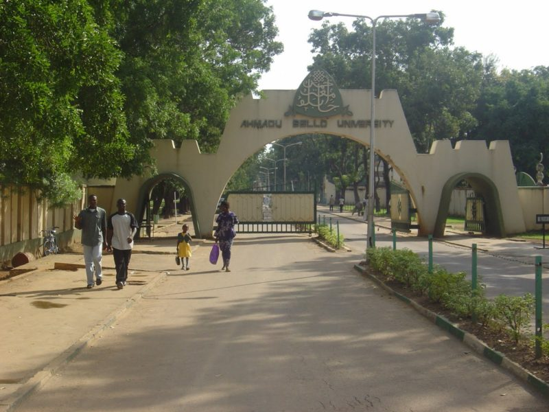 ABU Lecturer sacked