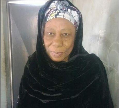 Jummai Aishatu Abubakar