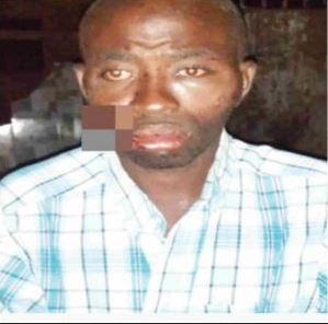 Ayobami Isiaka kills daughter