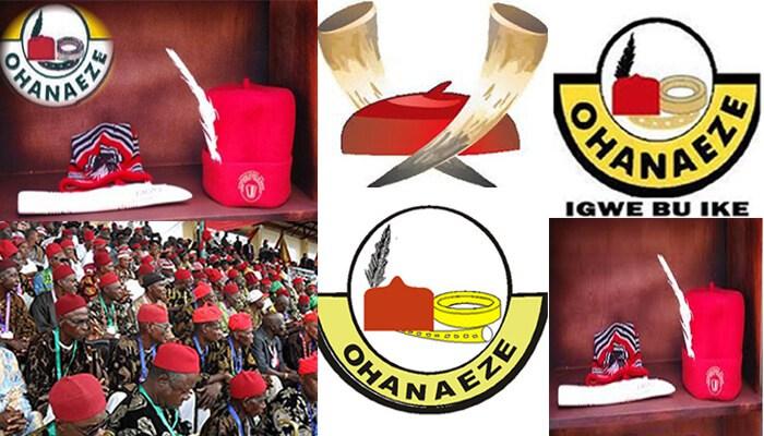 Ohanaeze Ndigbo Worldwide
