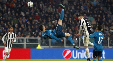 Ronaldo best goal