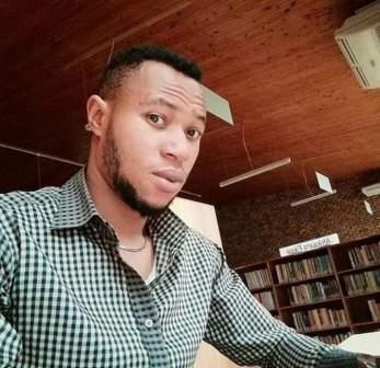 Chikamso Ufordi murdered