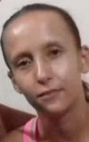 Fabiana Santana killed by her 13 year old sister