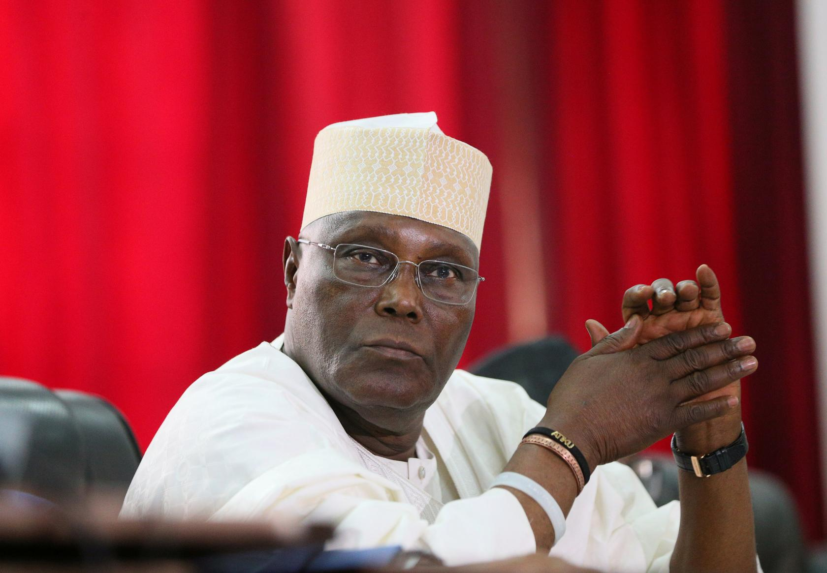 Supreme Court ruling on Atiku