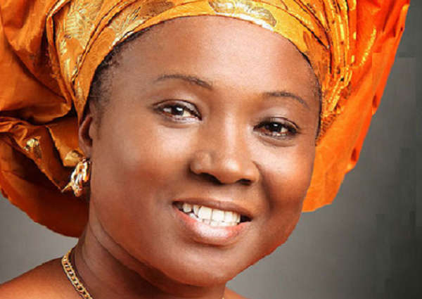 Imo State Commissioner for Education, Prof. Viola Onwuliri