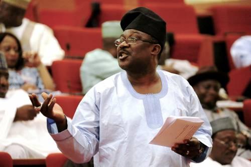 Senator Smart Adeyemi