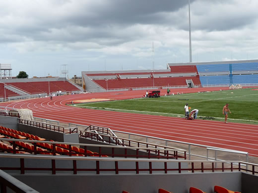Nnamdi Azikiwe Stadium