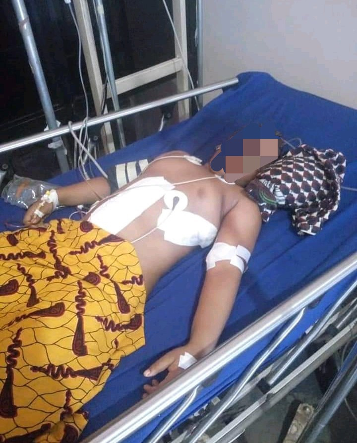 Little girl dies after being shot by suspected Fulani herdsmen