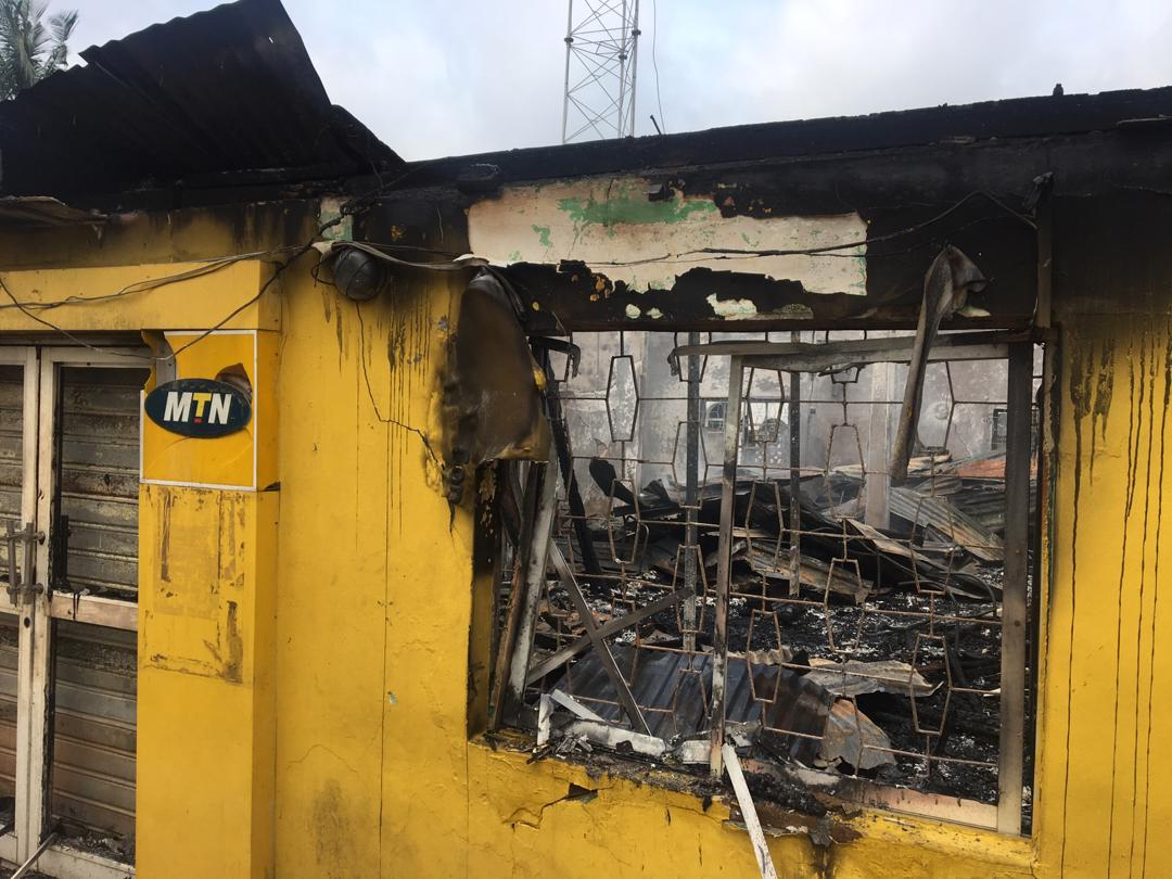 Breaking News: MTN Closes Service Centres, Orders Workers To Stay Home
