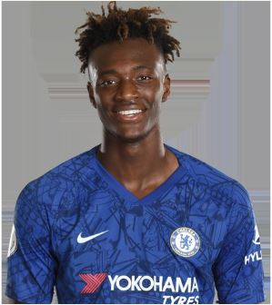 Nigeria Begs Chelsea's Tammy Abraham To Play For Super Eagles