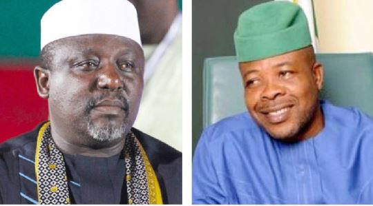 How We Met Imo, What It Has Become In 100 Days - Ihedioha Govt