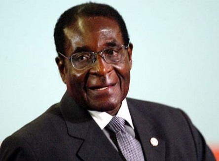 21 Fact You Probably Don't Know About Robert Mugabe