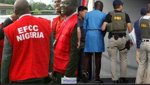 FBI List: EFCC Confirms The Arrest Of Oluwatosin And Revealed 1b Has Been Recovered From His Account