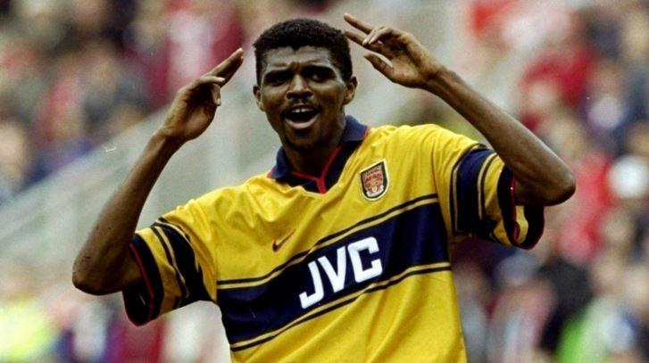 Arsenal Made A Great Mistake By Selling Iwobi - - Kanu