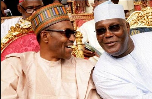 Presidential Tribunal: Security Beefed Up At Appeal Court As It Gets Set To Deliver Judgement Between Buhari And Atiku 1