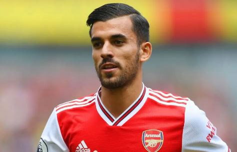 Dani Ceballos Talks About Staying Arsenal After Spelling The Loan