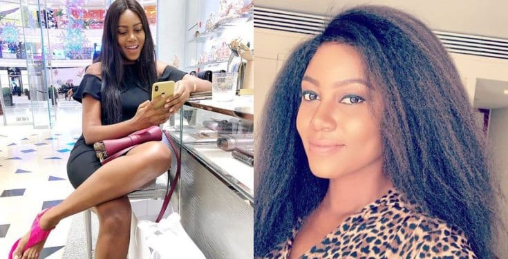 Actress Yvonne Nelson Reveals The Year She Lost Her Virginity