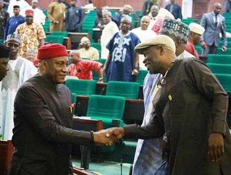 House of Reps honour Air Peace boss, Allen Onyema