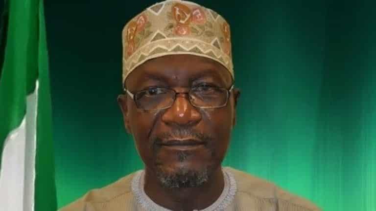Yahaya Abdullahi