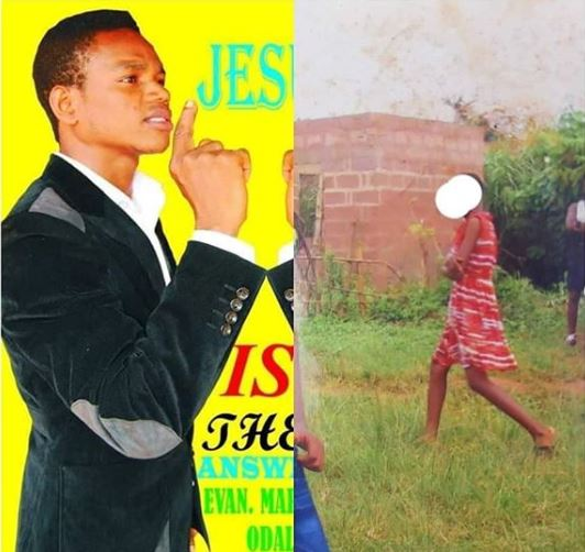 General Overseer Impregnates 12-year-old Girl In Edo State (Photo)