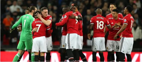 Man Utd Get Major Boost Ahead Of Arsenal Clash