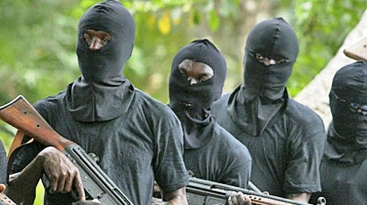 Ekiti robbers