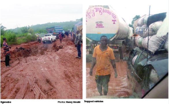 Enugu/Onitsha Expressway