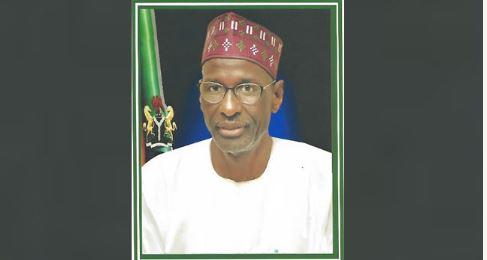 Alhaji Baba Abba