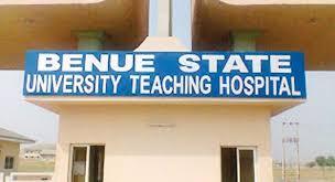 Benue State University Teaching Hospital