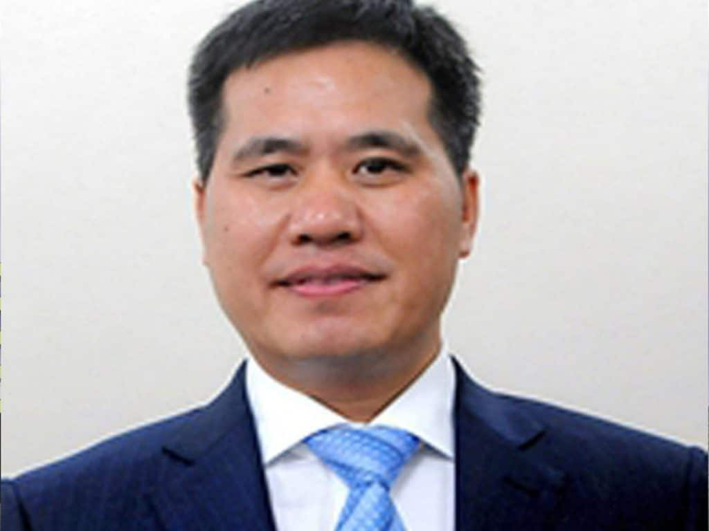 Zhou Pingjian, Ambassador of the People's Republic of China to Nigeria