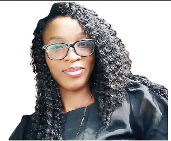 Emily Osobase