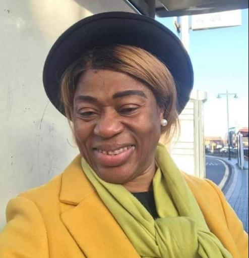 Mrs Susan Okpe