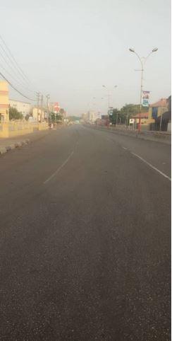 Kano roads