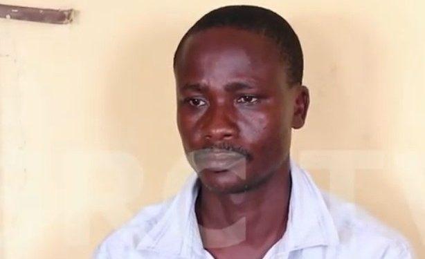 Pastor Alatake