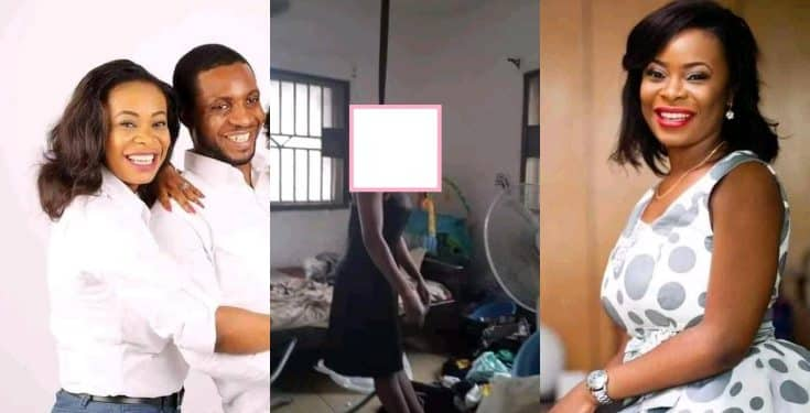 The Lagos couple arrested over death of their housemaid
