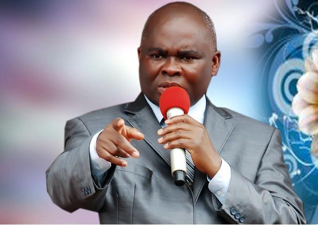 Pastor Muoka