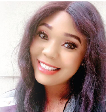 Lilian Okoli