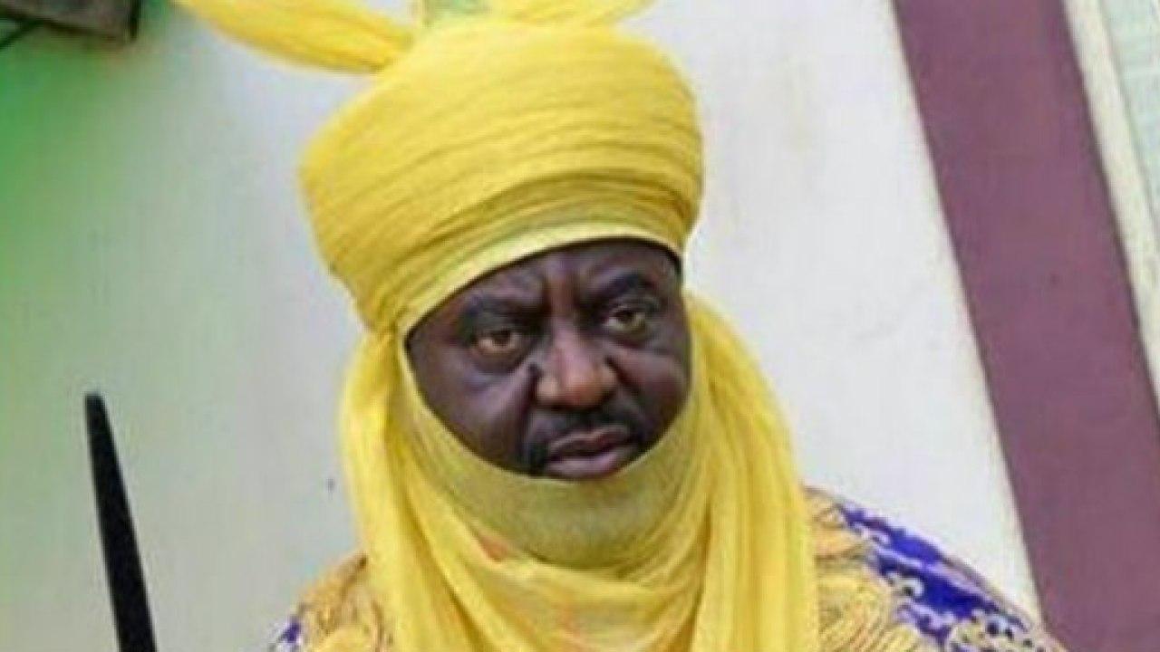 Emir of Kano