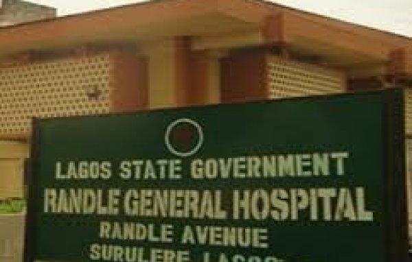 Randle hospital