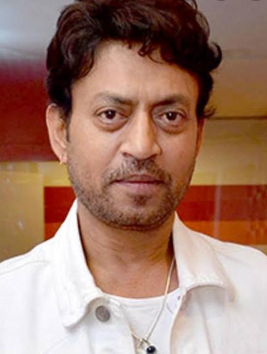 Bollywood Actor, Irfan Khan