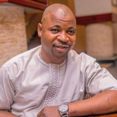 Alhaji Musiliu Akinsanya (aka MC Oluomo)