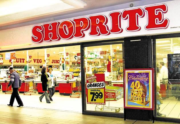 We're Not Leaving' - Shoprite Reacts To Exit Rumour, Makes U-Turn