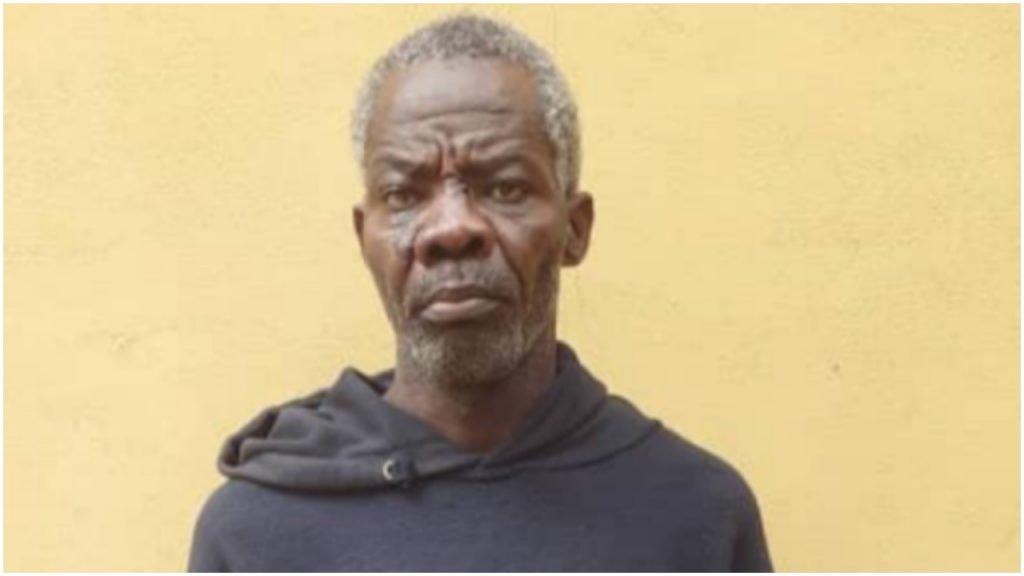 Prophet Ebenezer Ajigbotoluwa