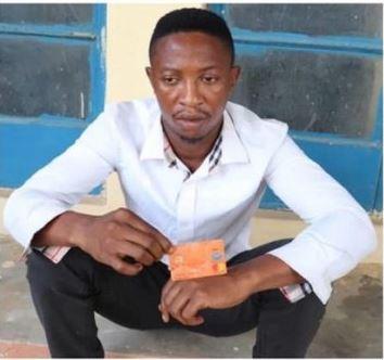 Joseph Onuwa
